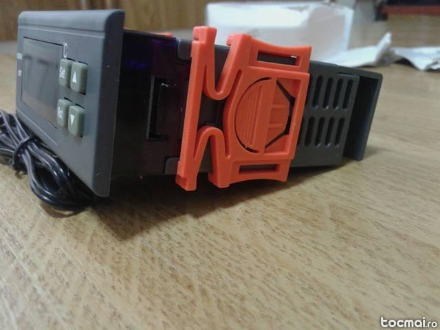 termostat electronic digital