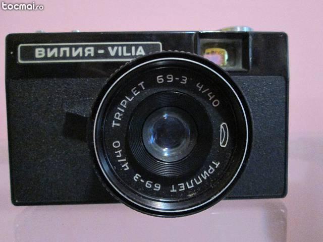 aparat foto VILIA