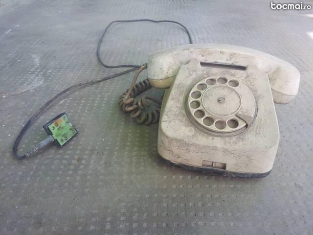 Telefon fix model cu praf 1994 editie limitata