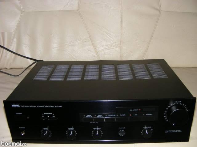 Statie HP Yamaha Apple electronica