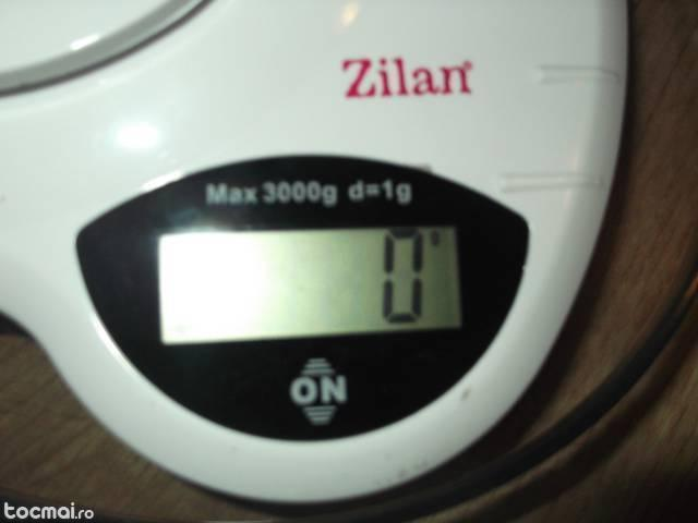 Cantar electronic Zilan
