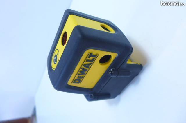 Nivela laser dewalt dw 084