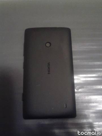 Nokia Lumia 520 negru nou