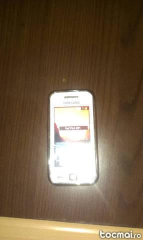 Samsung S5230 Star Alb
