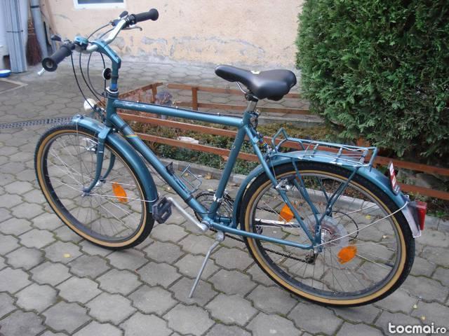 Bicicleta Kettler