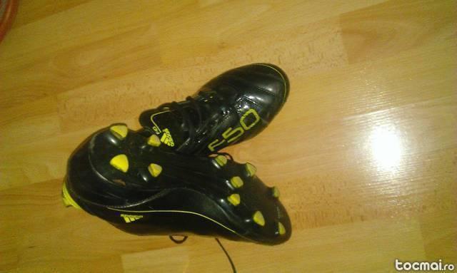 ghete fotbal adidas