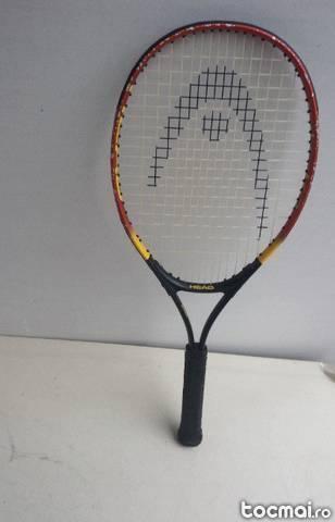 racheta profesionala de tenis firma head