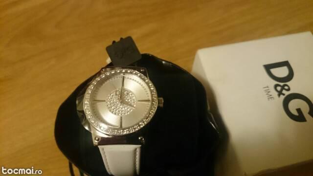 ceas dama Dolce&Gabbana