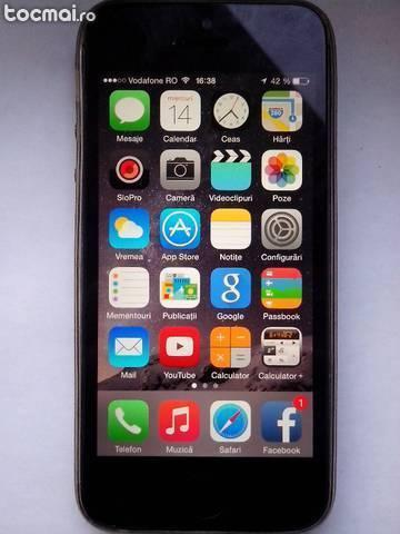 iPhone 5 32 gb neverloked