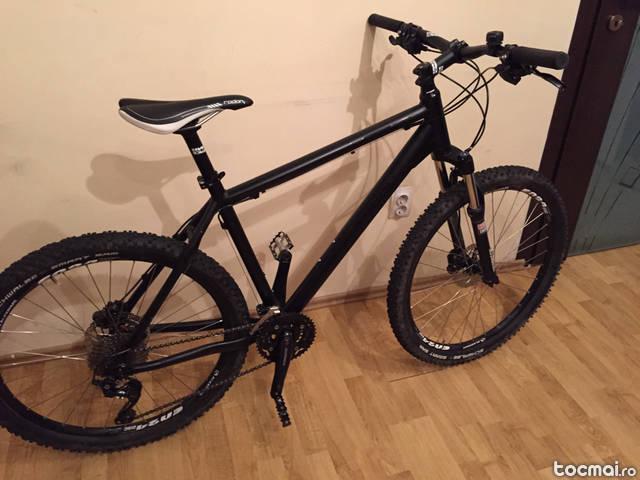 Bicicleta Radon 30 viteze