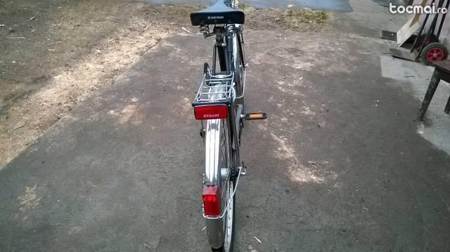 bicicleta nemteasca 3 viteze
