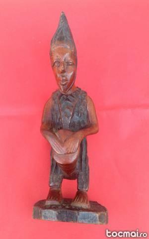 Frumoasa sculptura - Arta Africana !!!