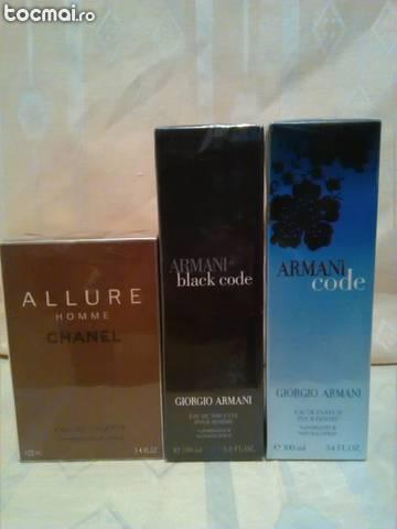 Parfumuri de marca franta