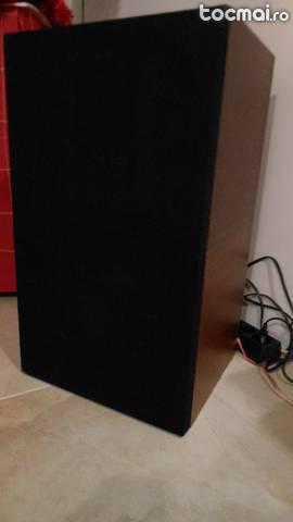Boxe Electronica SX 402