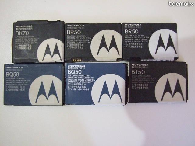 Acumulatori Motorola
