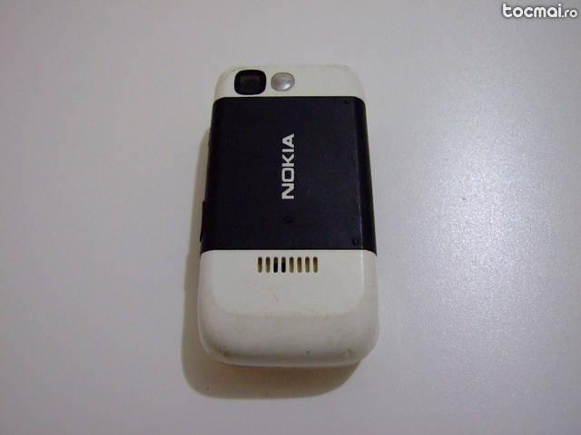 Nokia 5200 Xpress Music defect