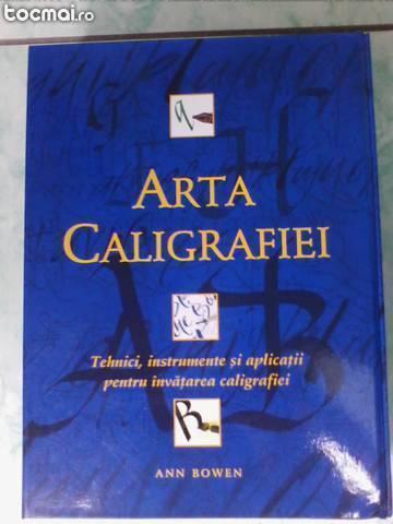Arta caligrafiei