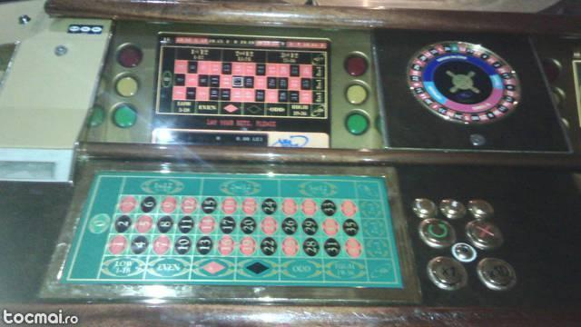 Ruleta electronica