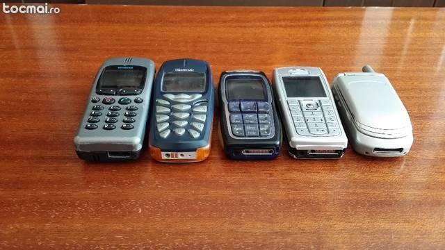 Lot telefoane de colectie