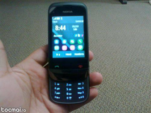 Nokia C2- 02 Touch and Type