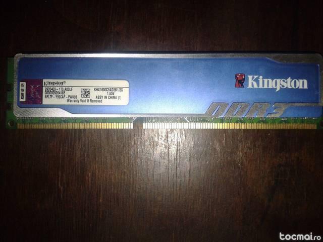 DDR3 Ram 2G