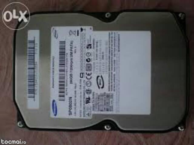 hard disk 80gb ide