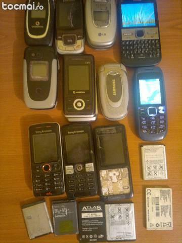Lot telefoane