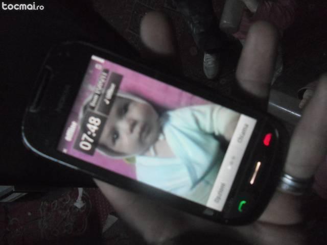 Nokia c7 - 00