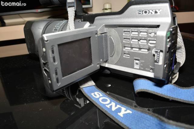 Sony VX 2100 sau schimb cu Full HD si diferenta