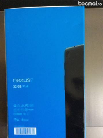 Tableta Google - Nexus - 7