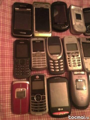 telefoane, piese telefoane, bateri