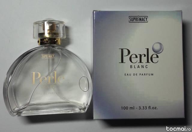 Parfum de Dama Original Perle Blanc 100 ml Franta