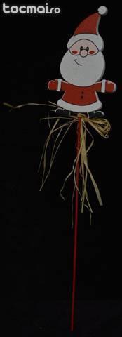 Figurine de craciun pentru infipt / decoratiuni craciun