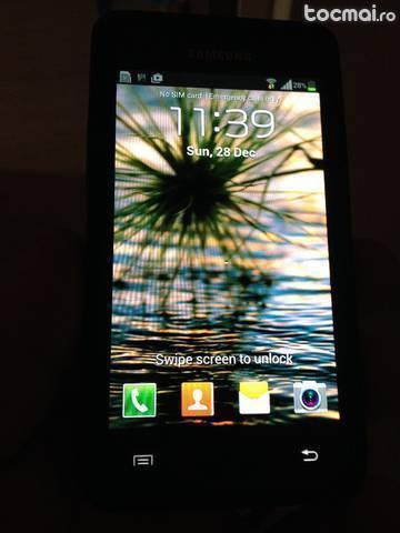 Samsung Galaxy S2 16GB Black