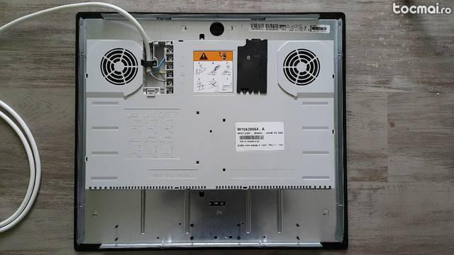 Plita Electrica Whirlpool Brick7 Vanzare