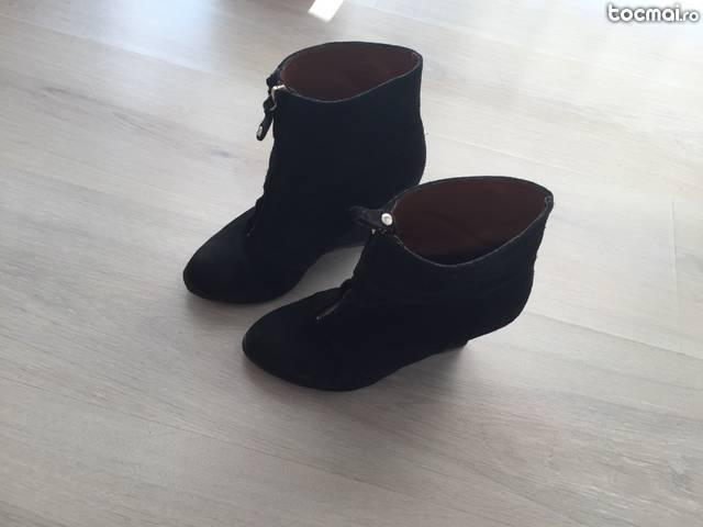 Botine Zara