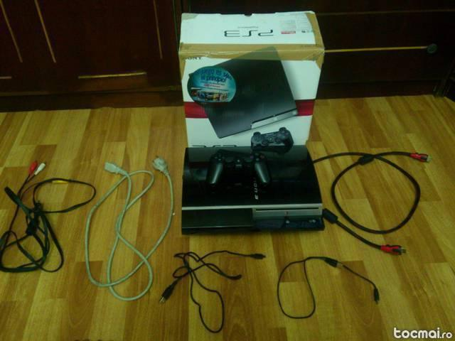 Playstation 3 impecabil