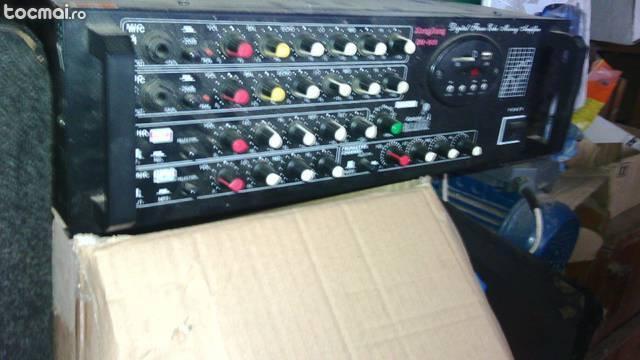 electronice- boxe