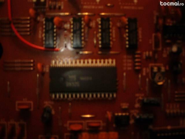 procesoare electronice