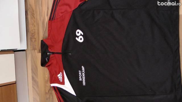 Bluza sport trening Adidas XL