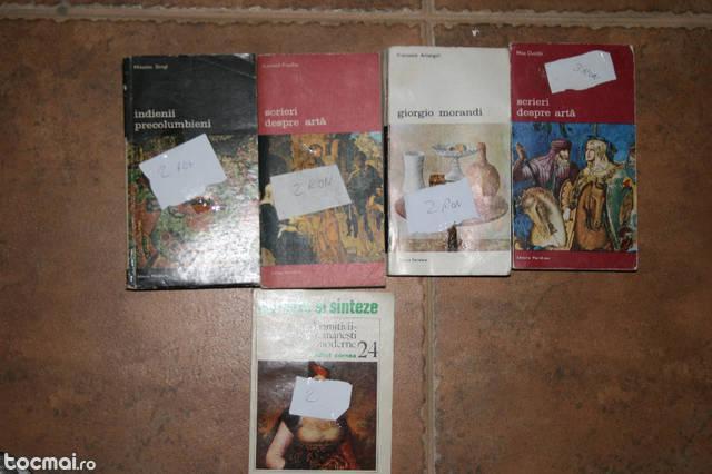 Carti de arta