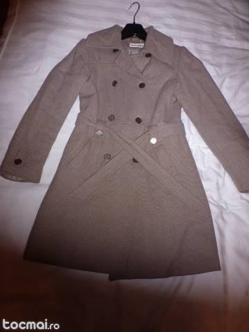 Palton Moda Aliss