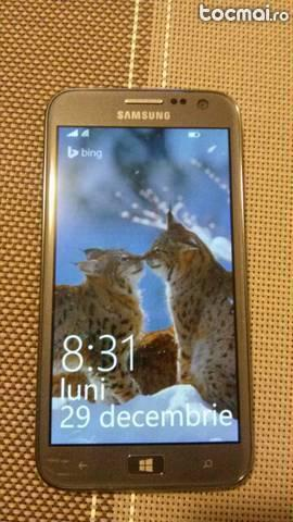Samsung ativ s windows phone