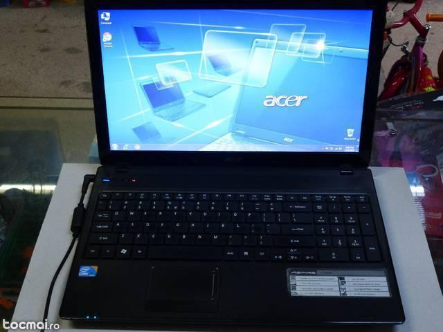 Laptop ACER ASPIRE 5742G / intel Core i5