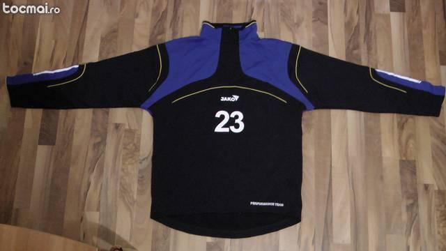 Bluza sport trening fotbal Jako L
