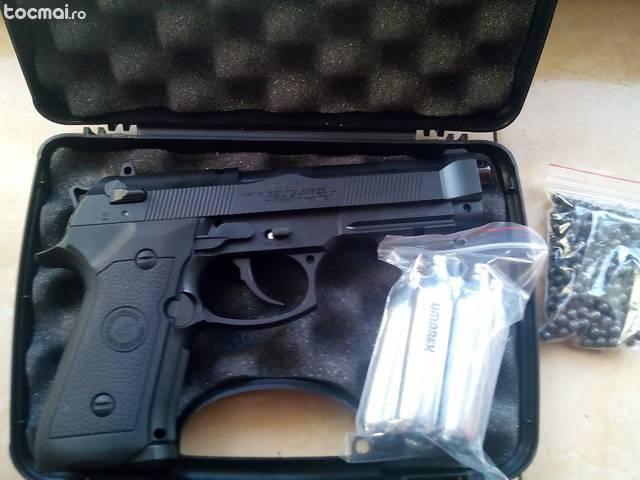 Pistol Airsoft Berreta M9A1
