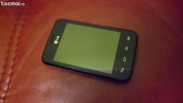 LG L3 II E435 Dual Sim - Android 4. 1. 2 ~ Impecabil