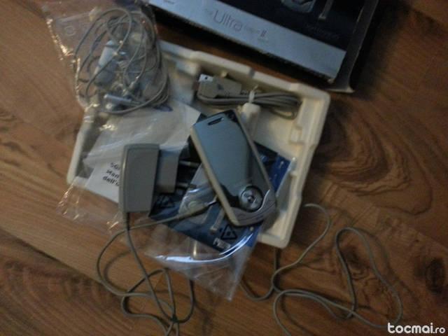 Samsung u700 silver