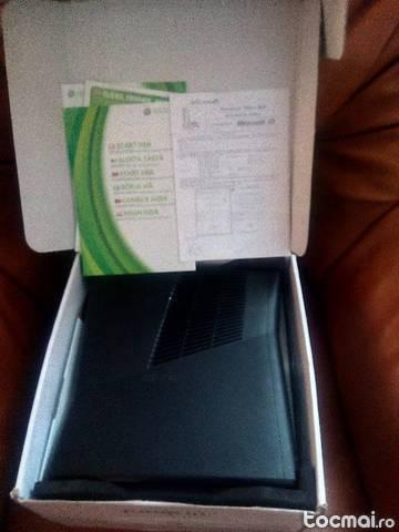Super ps3 320gb si xbox 360 super slim, impecabile.
