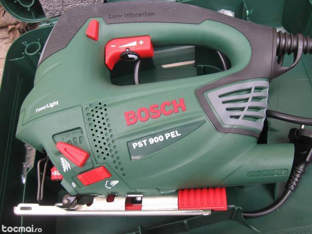 Bosch- Fierastrau Pendular/ Soricel 900PEL NOU!